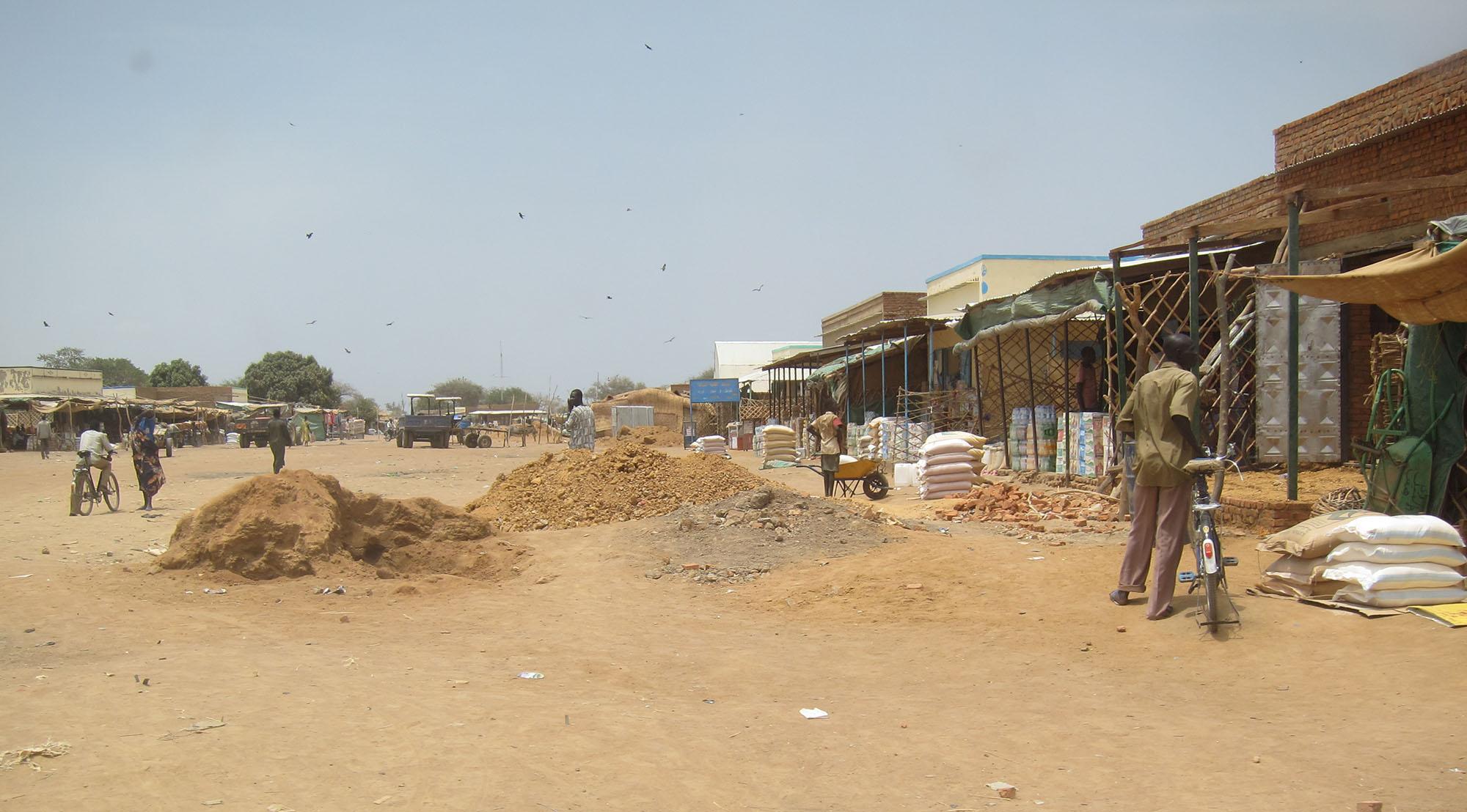 The crisis-ridden Horn of Africa – a bottomless pit?