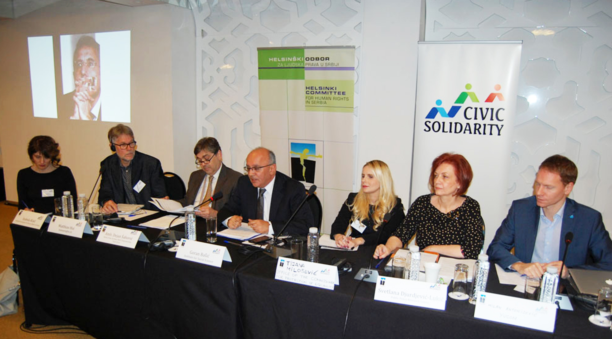 a new instrument for human rights osce chairmanship self evaluation
