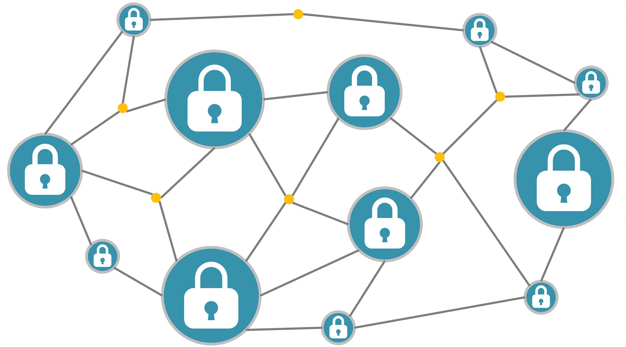 شبكات المعلومات pdf